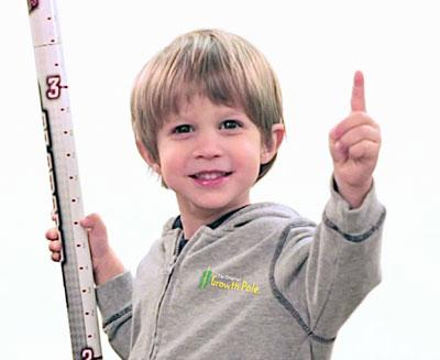 کوتاه قدی در کودکان,علت کوتاه قدی در کودکان