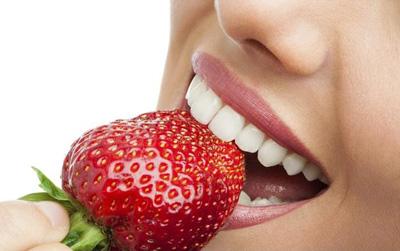 سفید کردن دندانها با آناناس , سفیدی دندان